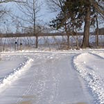 Snow Removal From Driveway