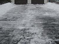 Snow Removal Service In Clare Michigan